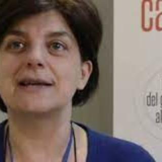 Cinzia Scaffidi (Foto Festival Giornalismo alimentare)