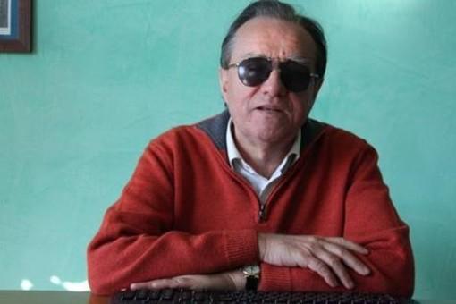 Il professor Serafino Ferraris