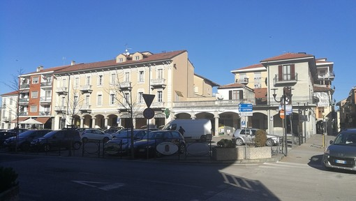 piazza Camisola