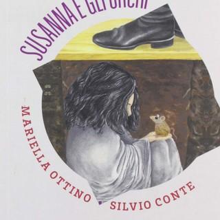 """Al libro """"Susanna e gli orchi"""" il Premio Asti d'Appello Junior 2020"""