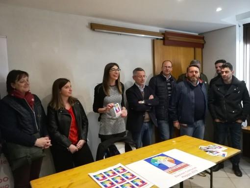 """""""San Damiano si muove"""" nuova sede elettorale per Silvia Benotti"""