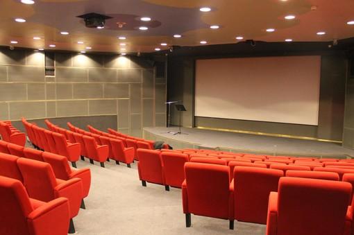 Da domani riaprirà anche il cinema della Sala Pastrone di Asti