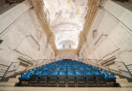 """Spazio Kor lancia una campagna per la creazione di un archivio di memorie. """"Mi manca il teatro perché..."""""""