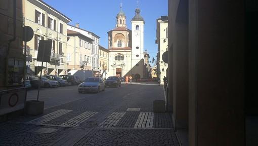 San Damiano, situazione covid in miglioramento. Da sabato scorso partita la sanificazione nelle scuole