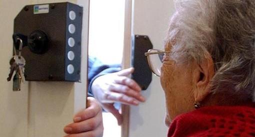 Immagine generica truffe anziani