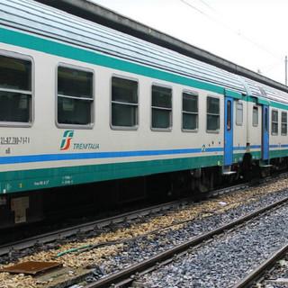 """Trasporti, Martinetti e Sacco: """"Gabusi vuole tagliare il servizio ferroviario. Vogliamo una Giunta con la schiena dritta con Trenitalia"""""""