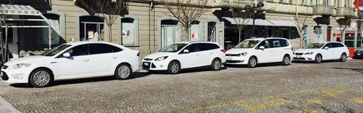 Taxi, oggi giornata di mobilitazione nazionale, il comitato coordinamento del Piemonte scrive al prefetto di Torino