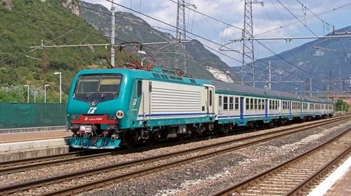 Trenitalia, domenica sciopero dei treni di Piemonte e Valle d'Aosta