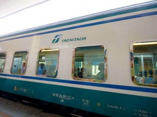 Bonus treno da un milione e mezzo di euro in arrivo per i trasporti piemontesi