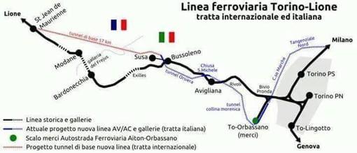 Giovedì 13 anche gli artigiani piemontesi saranno presenti a Milano per dire sì alla TAV