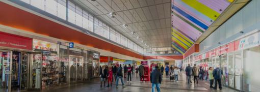 Torino Porta Nuova, rimozione ordigno bellico, potenziati servizi di assistenza alle persone