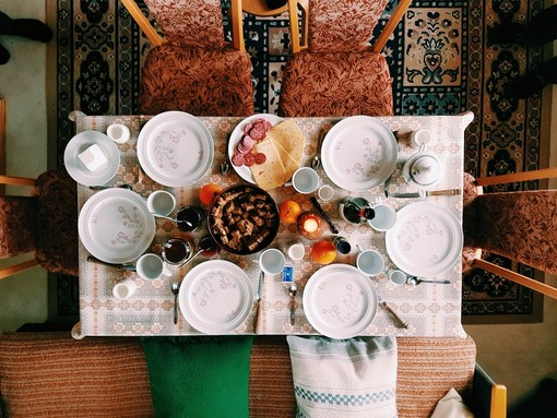 Tavolo da pranzo perfetto: guida alla scelta