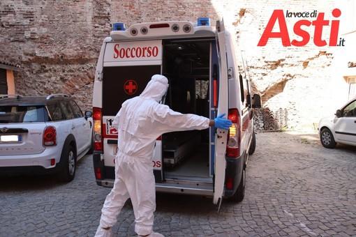Aumentano i ricoveri al Cardinal Massaia di Asti, da lunedì, aperto il nuovo reparto Covid 1
