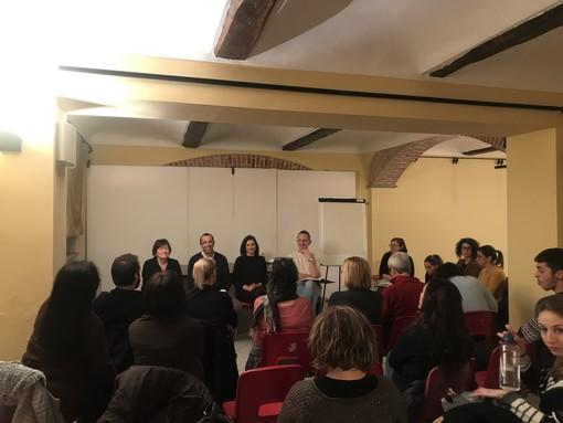 """""""ConTatti generativi"""", percorso di sostegno al Tappeto Volante di via Aliberti"""