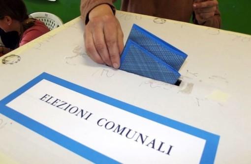 Un'urna elettorale