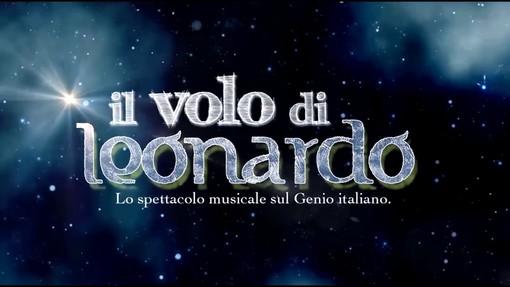"""""""Il Volo di Leonardo"""" previsto domenica 3 novembre con una pomeridiana al Teatro Alfieri, andrà in scena il 9 febbraio"""