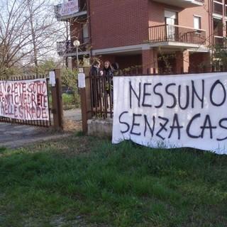 Immagine tratta dal profilo facebook del coordinamento Asti-Est