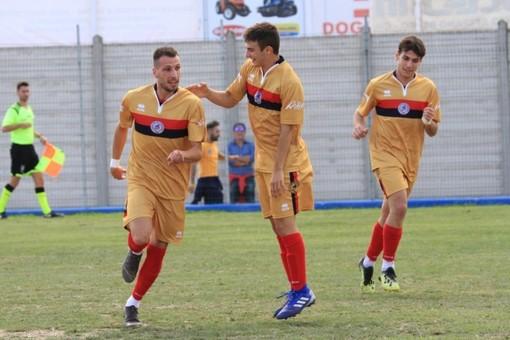 Calcio promozione girone D. Primo successo stagionale per il Villafranca