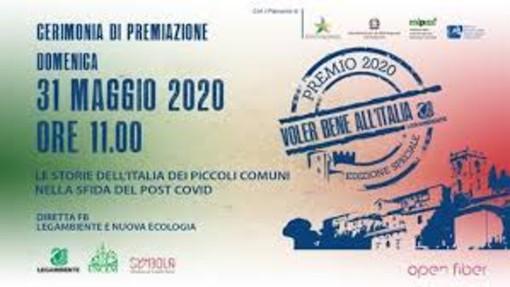 """""""Voler bene all'Italia 2020"""", oggi la giornata riguarda i piccoli comuni"""