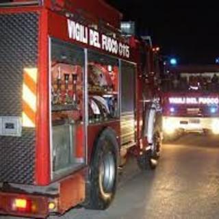 Pronto intervento dei Vigili del Fuoco per soccorrere un'anziana caduta in casa